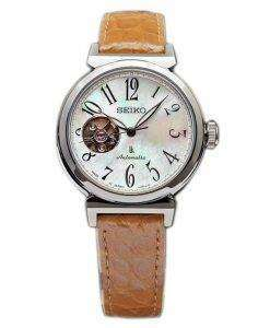 SSVM029 レディース腕時計セイコー Lukia 自動日本