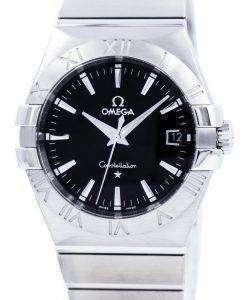 オメガ コンステレーション クォーツ 123.10.35.60.01.001 レディース腕時計