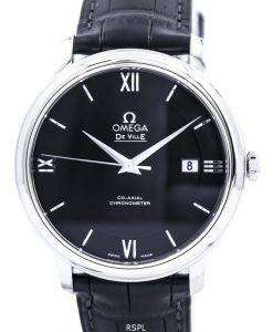 オメガ ・ デ ・ ヴィル プレステージ コーアクシャル クロノメーター 424.13.40.20.01.001 メンズ腕時計