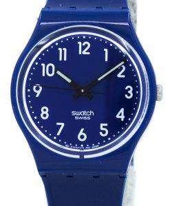 スウォッチ オリジナル アップ風クオーツ GN230 ユニセックス腕時計