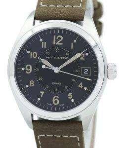 ハミルトン カーキ フィールド クオーツ H68551833 メンズ腕時計