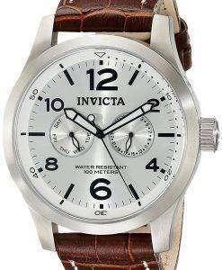 インビクタ - 力多機能 0765 クォーツ メンズ腕時計