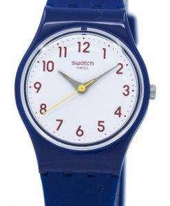 スウォッチ オリジナル Matelot 石英 LN149 レディース腕時計