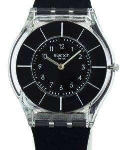 スウォッチ肌黒 Classiness 石英 SFK361 レディース腕時計