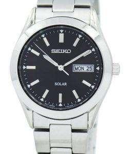 太陽光石英 SNE039P1 SNE039 SNE039P メンズ腕時計