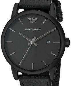 エンポリオアルマーニ クラシック クォーツ AR1732 メンズ腕時計