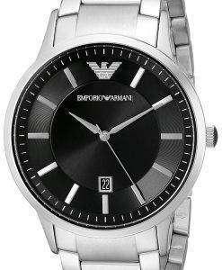 エンポリオ ・ アルマーニのスポルティーボ石英 AR2457 メンズ腕時計