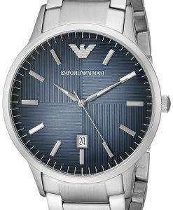 エンポリオアルマーニ クラシック クォーツ AR2472 メンズ腕時計