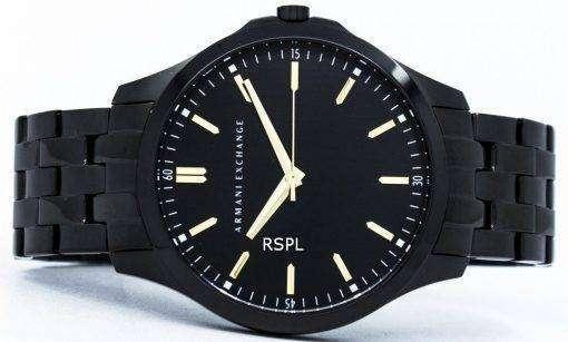 アルマーニエクス チェンジ ハンプトン クロノグラフ クォーツ AX2144 メンズ腕時計