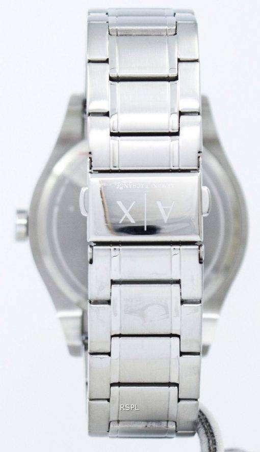 アルマーニエクス チェンジ ドレス石英 AX2320 メンズ腕時計