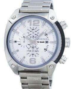 ブラックデイデイトダイヤルディーゼル クオーツ クロノグラフ DZ4203 メンズ腕時計を高度な