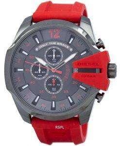 ディーゼル メガ長期間「だけ勇敢な」クロノグラフ クォーツ DZ4427 メンズ腕時計