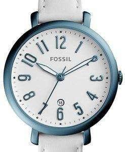 化石ジャクリーン石英 ES4203 レディース腕時計