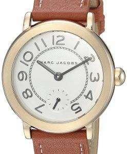 マーク ジェイコブス ライリー石英 MJ1574 レディース腕時計