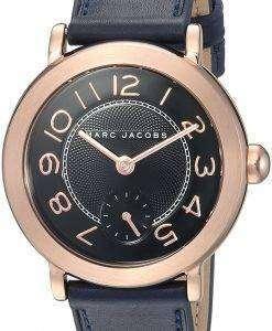 マーク ジェイコブス ライリー石英 MJ1575 レディース腕時計