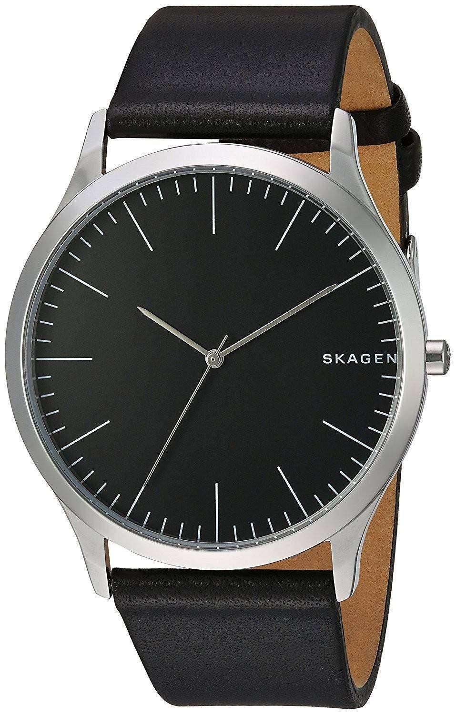 スカーゲン ジョーン石英 SKW6329 メンズ腕時計