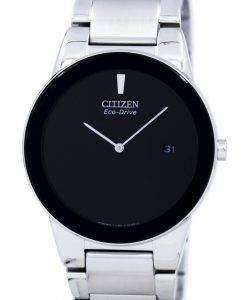 市民エコドライブ公理 AU1060 51E メンズ腕時計
