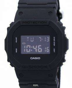 カシオ G ショック デジタル耐衝撃性アラーム DW 5600BBN 1 メンズ腕時計