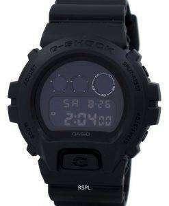 カシオ G ショック デジタル アラーム DW 6900BB プルミエ メンズ腕時計