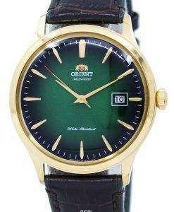 オリエント バンビーノ バージョン 4 自動 FAC08002F0 メンズ時計