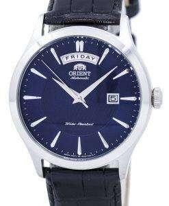 古典的な自動 FEV0V003DH メンズ腕時計をオリエントします。