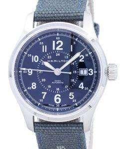 ハミルトン カーキ フィールド自動 H70305943 メンズ腕時計