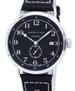 ハミルトン カーキ ネイビー パイオニア小さな第二自動 H78415733 メンズ腕時計