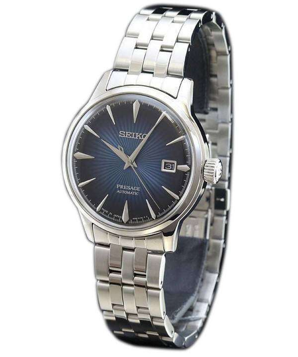 SARY073 メンズ腕時計セイコー プレサージュ自動日本