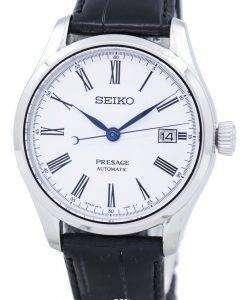 SPB047 SPB047J1 SPB047J メンズ腕時計セイコー プレサージュ自動日本