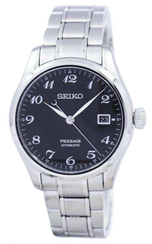 SPB065 SPB065J1 SPB065J メンズ腕時計セイコー プレサージュ自動日本