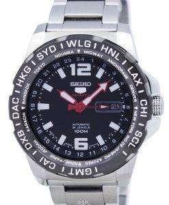 セイコー 5 スポーツ日本 GMT オートマティック SRP685 SRP685J1 SRP685J メンズ腕時計