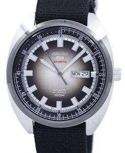 セイコー 5 スポーツ「亀」自動 SRPB23 SRPB23K1 SRPB23K メンズ腕時計