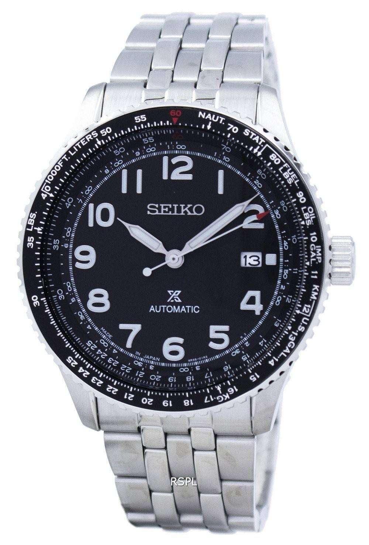 SRPB57 SRPB57J1 SRPB57J メンズ腕時計セイコー プロスペックス自動日本