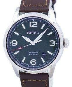 SRPB65 SRPB65J1 SRPB65J メンズ腕時計セイコー プレサージュ自動日本