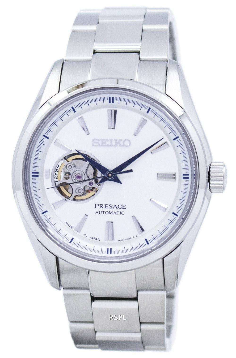 SSA355 SSA355J1 SSA355J メンズ腕時計セイコー プレサージュ自動日本