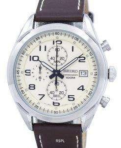 セイコー クロノグラフ クォーツ SSB273 SSB273P1 SSB273P メンズ腕時計