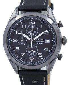 セイコー クロノグラフ クォーツ SSB277 SSB277P1 SSB277P メンズ腕時計