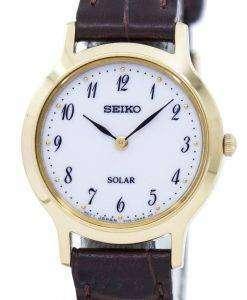 セイコー ソーラー SUP370 SUP370P1 SUP370P レディース腕時計