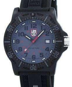 ルミノックス ブラック OPS 8880 シリーズ水晶 XL.8882 メンズ腕時計