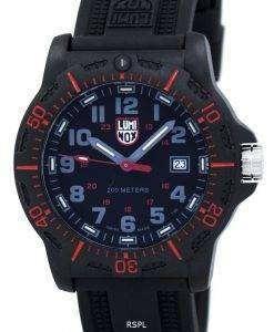 ルミノックス ブラック OPS 8880 シリーズ水晶 XL.8895 メンズ腕時計