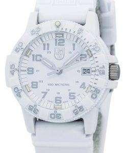 ルミノックス オサガメ海カメ 0300 シリーズ水晶 XS.0307.WO メンズ腕時計