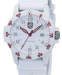 ルミノックス オサガメ海タートル巨人 0320 シリーズ水晶 XS.0327 メンズ腕時計
