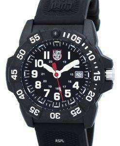 ルミノックス ネイビー シール 3500 シリーズ水晶 XS.3501 メンズ腕時計