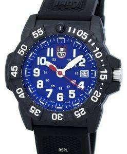 ルミノックス ネイビー シール 3500 シリーズ水晶 XS.3503 メンズ腕時計