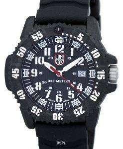 ルミノックス マスター カーボン シール 3800 シリーズ水晶 XS.3801 メンズ腕時計