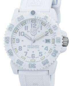 ルミノックス ネイビー シール カラーマーク 7050 シリーズ クオーツ XS.7057.WO ユニセックス腕時計