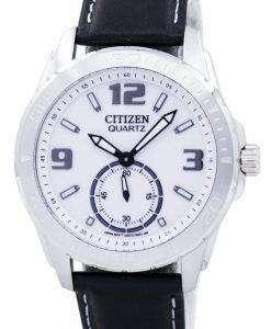 市民石英 AO3010 05A メンズ腕時計