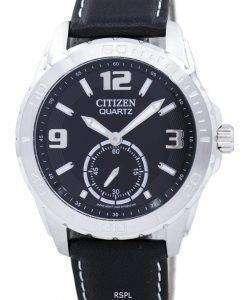 市民石英アナログ AO3010 05E メンズ腕時計