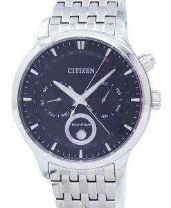 市民エコドライブ月相アナログ AP1050 56E メンズ腕時計