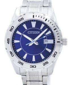 市民石英アナログ BI1040-50 L メンズ腕時計